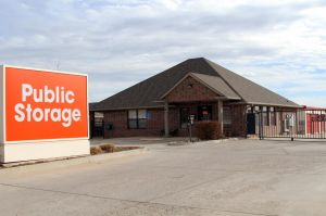 Photo of Public Storage - Oklahoma City - 9720 SW 15th St