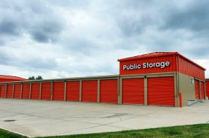 Photo of Public Storage - Omaha - 10225 Wiesman Dr