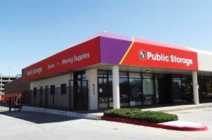 Photo of Public Storage - Denver - 4101 E Evans Ave