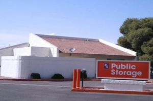 Photo of Public Storage - Mesa - 2640 S Alma School Rd