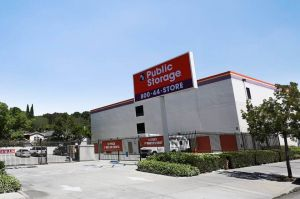Photo of Public Storage - Los Angeles - 4101 North Figueroa Street