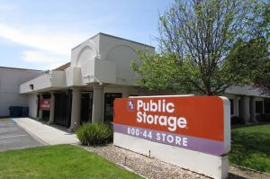 Photo of Public Storage - Santa Cruz - 3840 Portola Dr