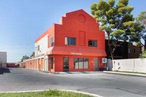 Public Storage - Las Vegas - 5925 W Flamingo Rd