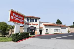 Photo of Public Storage - Long Beach - 2506 Atlantic Ave