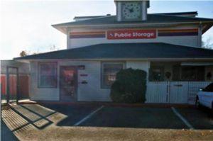 Public Storage - Longmont - 2331 Wedgewood Ave