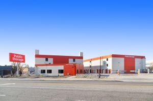 Photo of Public Storage - Burbank - 7521 N San Fernando Rd