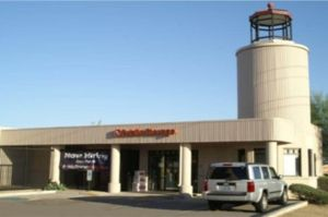 Photo of Public Storage - Scottsdale - 8889 E Desert Cove Ave