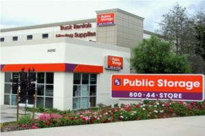 Photo of Public Storage - Lake Forest - 20292 Cooks Bay Drive
