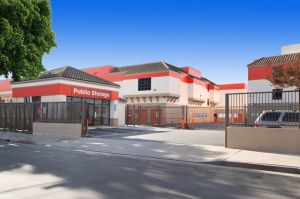 Photo of Public Storage - Venice - 315 S 4th Ave