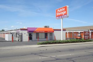 Photo of Public Storage - Stockton - 3901 N West Lane