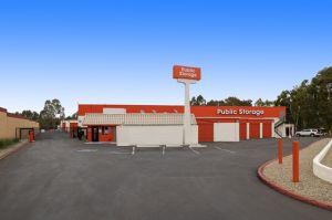 Public Storage - San Diego - 9550 Kearny Mesa Road