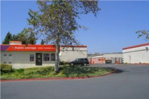 Photo of Public Storage - San Diego - 11303 Sorrento Valley Road