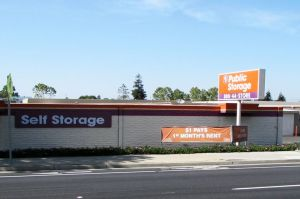 Photo of Public Storage - San Jose - 475 Tully Road