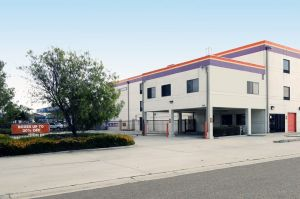 Photo of Public Storage - Torrance - 1724 S Crenshaw Blvd