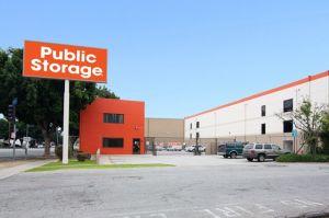 Photo of Public Storage - Los Angeles - 4002 N Mission Rd