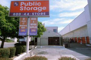Public Storage - Oakland - 1551 MacArthur Blvd