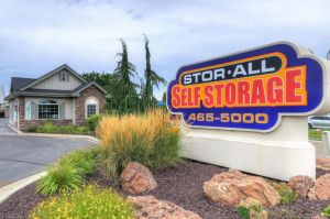 Photo of Stor-All Self Storage