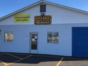 Photo of Next Door Self Storage - Kennedy East Moline, IL