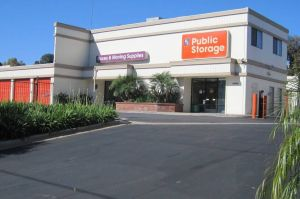 Photo of Public Storage - Solana Beach - 477 Stevens Ave