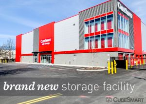 Photo of CubeSmart Self Storage - NY Bethpage Stewart