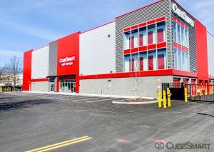Photo of CubeSmart Self Storage - NY Bethpage Stewart