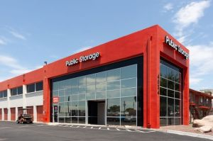 Public Storage - Phoenix - 4034 E McDowell Rd