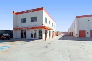 Photo of Public Storage - Van Nuys - 8200 Balboa Blvd