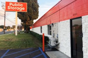 Photo of Public Storage - Torrance - 4460 Del Amo Blvd