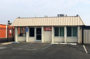 Photo of Public Storage - Pacheco - 150 S Buchanan Circle
