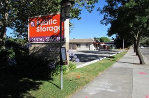 Photo of Public Storage - Pleasanton - 2500 Santa Rita Road