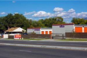Public Storage - Sandy - 9101 S State Street