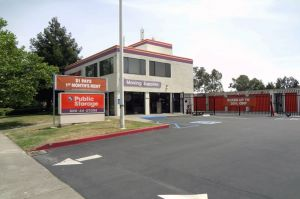 Photo of Public Storage - Santa Rosa - 914 Hopper Ave