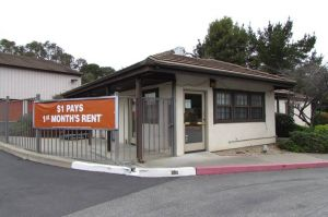 Photo of Public Storage - Del Rey Oaks - 200 Calle Del Oaks