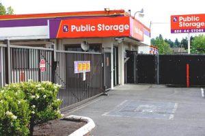 Photo of Public Storage - Portland - 7402 SE 92nd Ave