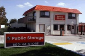 Photo of Public Storage - Tracy - 400 W Larch Road