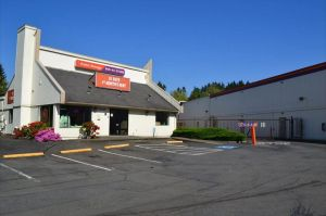 Photo of Public Storage - Kirkland - 12425 NE 124th Street
