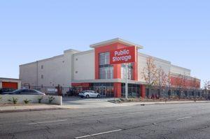 Public Storage - Long Beach - 4140 Cherry Ave