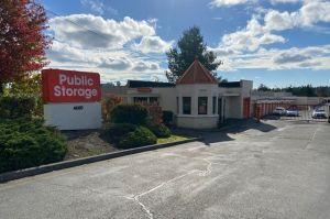Photo of Public Storage - Lynnwood - 4600 196th Street SW