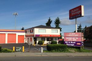 Photo of Public Storage - Kent - 23439 Pacific Hwy S