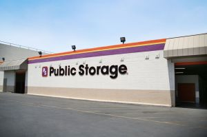 Photo of Public Storage - Long Beach - 1917 Long Beach Blvd