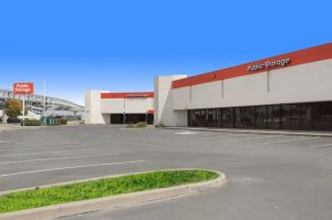 Photo of Public Storage - Oakland - 680 Hegenberger Road