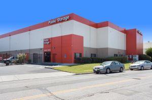 Photo of Public Storage - Santa Clara - 1018 Duane Ave