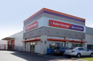 Photo of Public Storage - Burlingame - 1811 Adrian Road