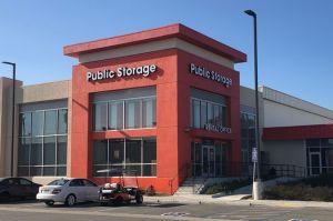 Public Storage - Burlingame - 1811 Adrian Road