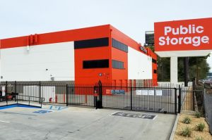 Photo of Public Storage - Calabasas - 23811 Ventura Blvd