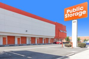 Photo of Public Storage - Los Angeles - 6840 Santa Monica Blvd