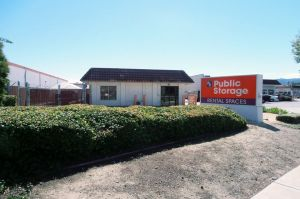 Photo of Public Storage - Pleasanton - 3716 Stanley Blvd