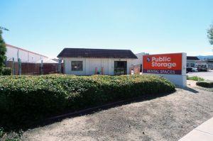 Public Storage - Pleasanton - 3716 Stanley Blvd