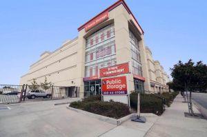 Photo of Public Storage - Los Angeles - 12681 W Jefferson Blvd