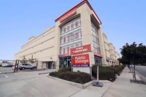 Photo of Public Storage - Los Angeles - 12681 W Jefferson Blvd